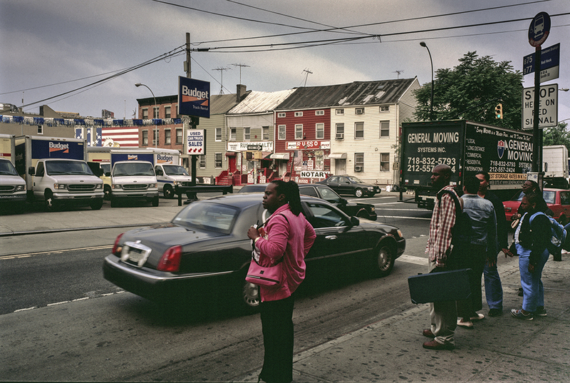 GOW- Smith & Ninth Street-